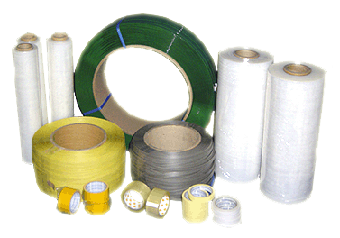Packaging Material & Adhesive Tapes